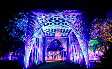 Top 5 Indian Wedding Theme Ideas